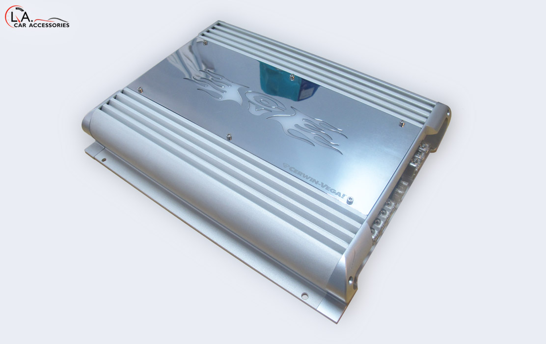 Cerwin Vega XL Series 300.1 Car Amplifier