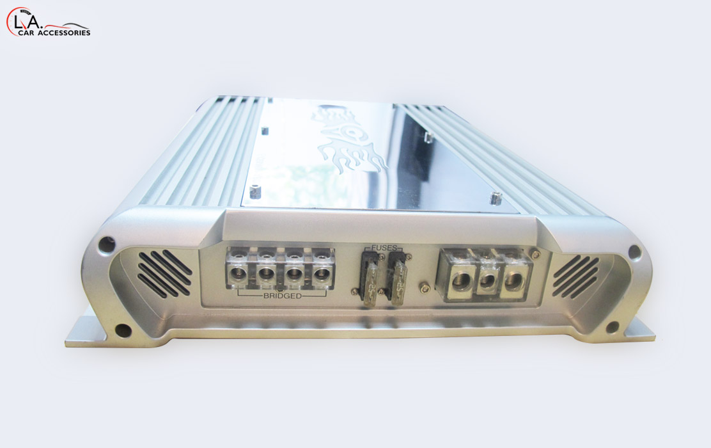 Cerwin Vega XL Series 300.4 Car Amplifier