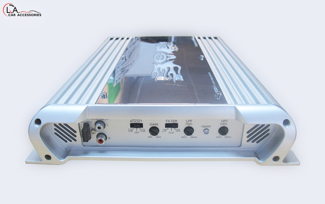 Cerwin Vega XL Series 300.4 Car Amplifier