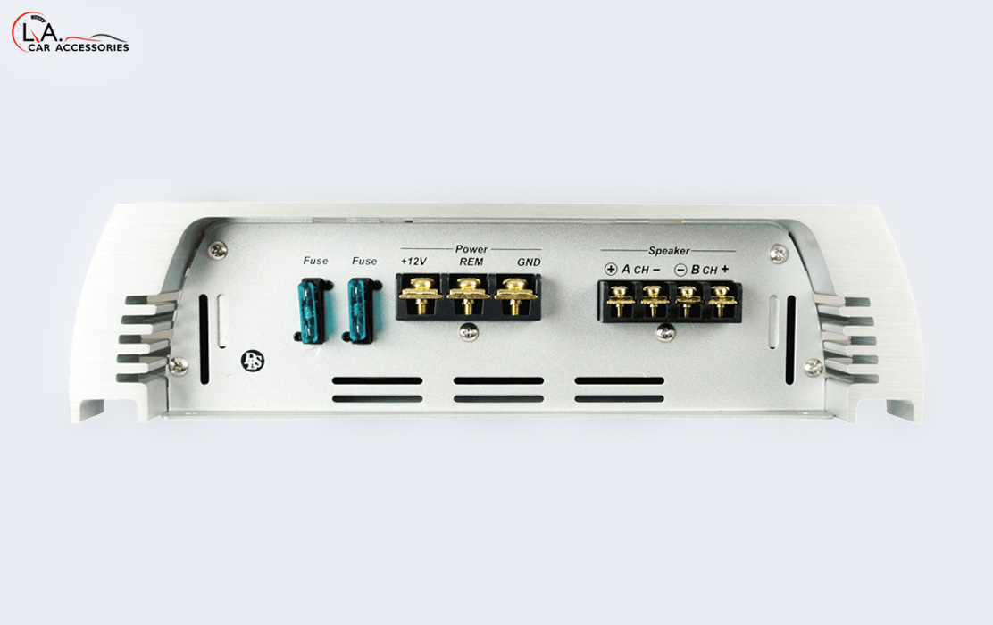 DLS AMP-CA23 Car Amplifier
