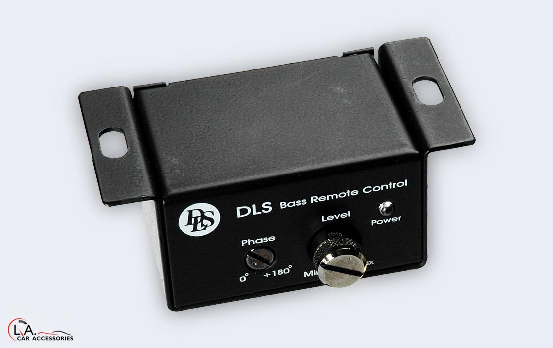 DLS AMP-RA10 Car Amplifier