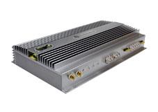 DLS AMP-TA2 Car Amplifier