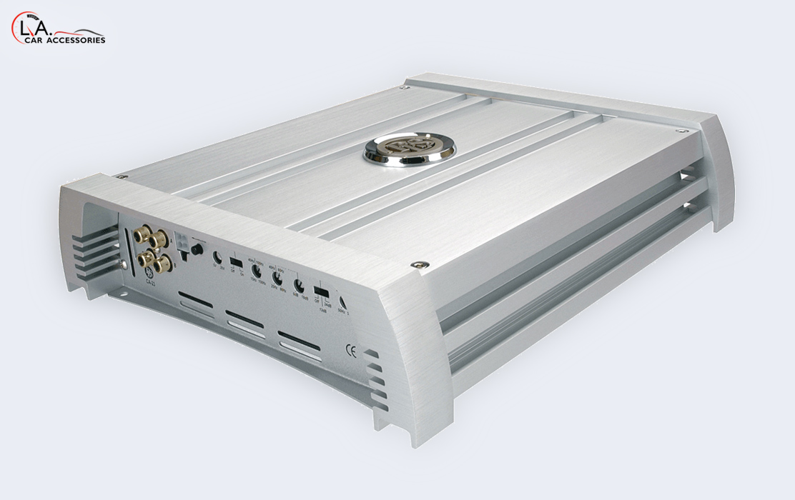 DSL CA23 – 400 W Stereo Amplifier