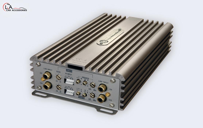 DLS CC4 4-Channel