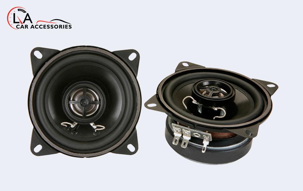DLS M224 Coaxial Speaker