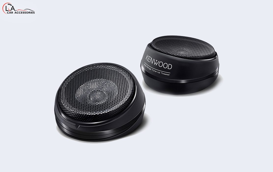 Kenwood Tweeters KFC-T40A Speakers
