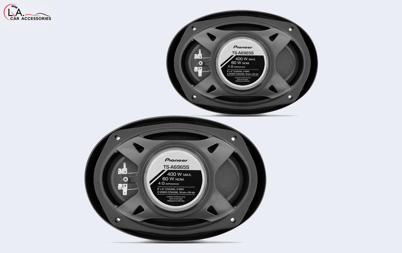 PIONEER TS-A6965S Speaker