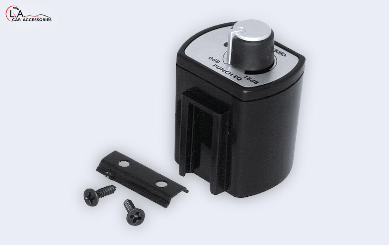 Rockford Fosgate ACC-PEQ Car Amplifier