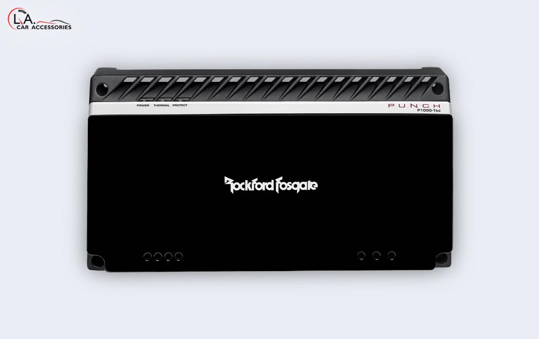Rockford Fosgate P1000-1BD Car Amplifier