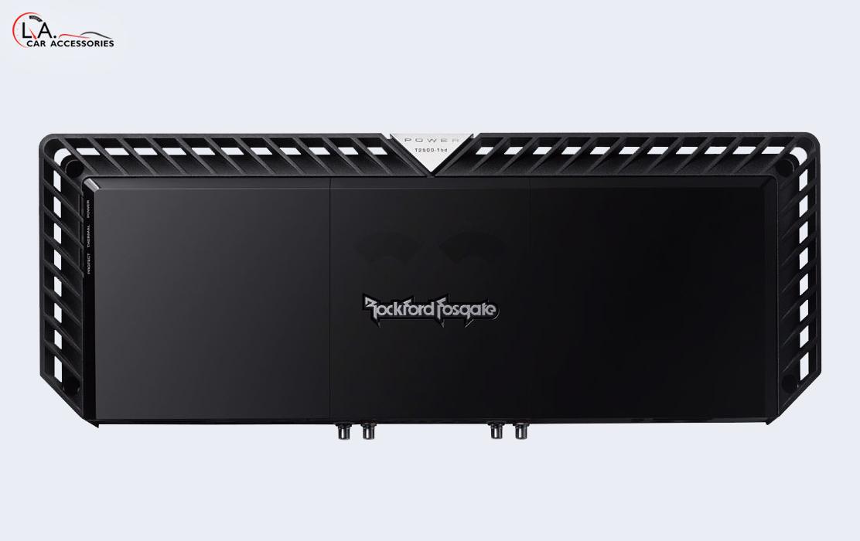 Rockford Fosgate T2500-1BDCP Car Amplifier