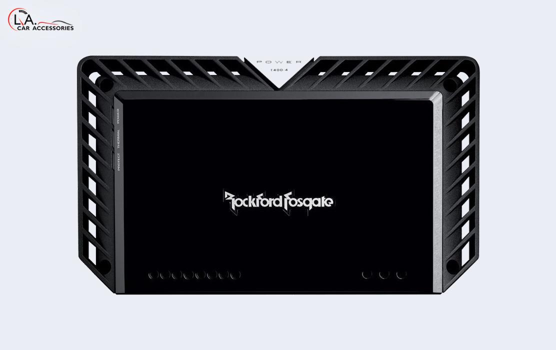 Rockford Fosgate T400-2 Car Amplifier