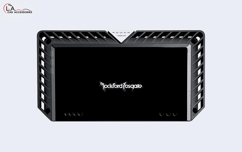 Rockford Power T1500-1BD Mono Car Amplifier