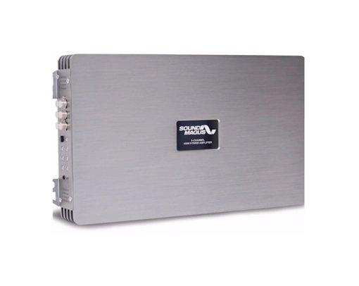 Sound Magus-H500 Car Amplifier