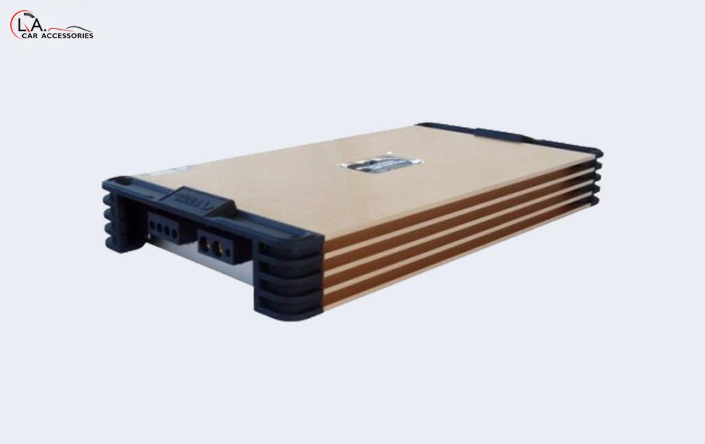 Sound Magus VS160.4S Car Amplifier