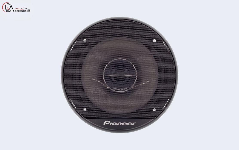 Pioneer TS – G1644R Coaxial Speaker