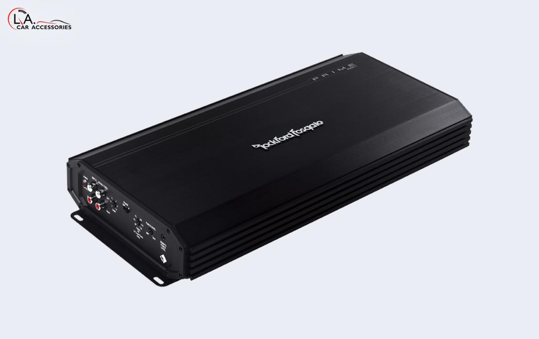 Rockford Fosgate Prime R500-1 Car Amplifier