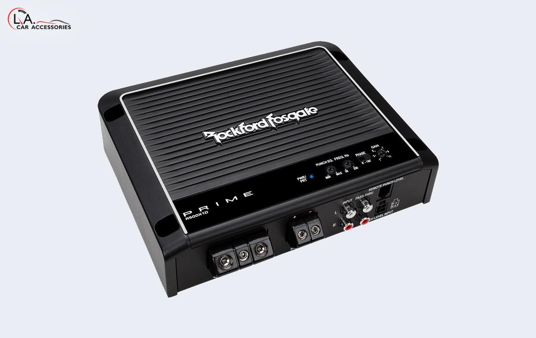 Rockford Fosgate Prime R1200-1D Car Amplifier