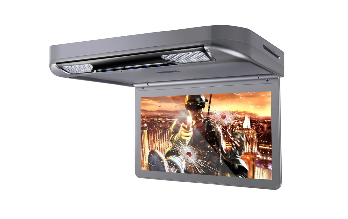 XTRONS Roofmount Monitor 13.3 inches
