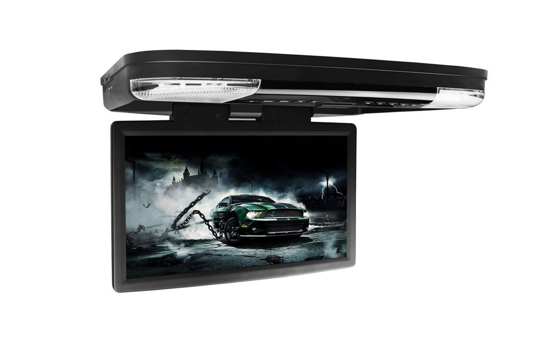 XTRONS Roofmount Monitor CM156HDD