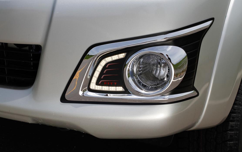 2005 – 2012 Toyota Vigo Fog Lights