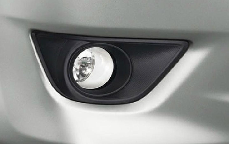 2006 – 2014 Toyota Innova Fog Lights