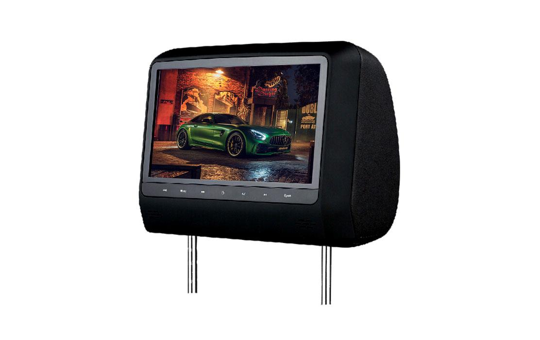 7″/9″ TFT LCD HEADREST