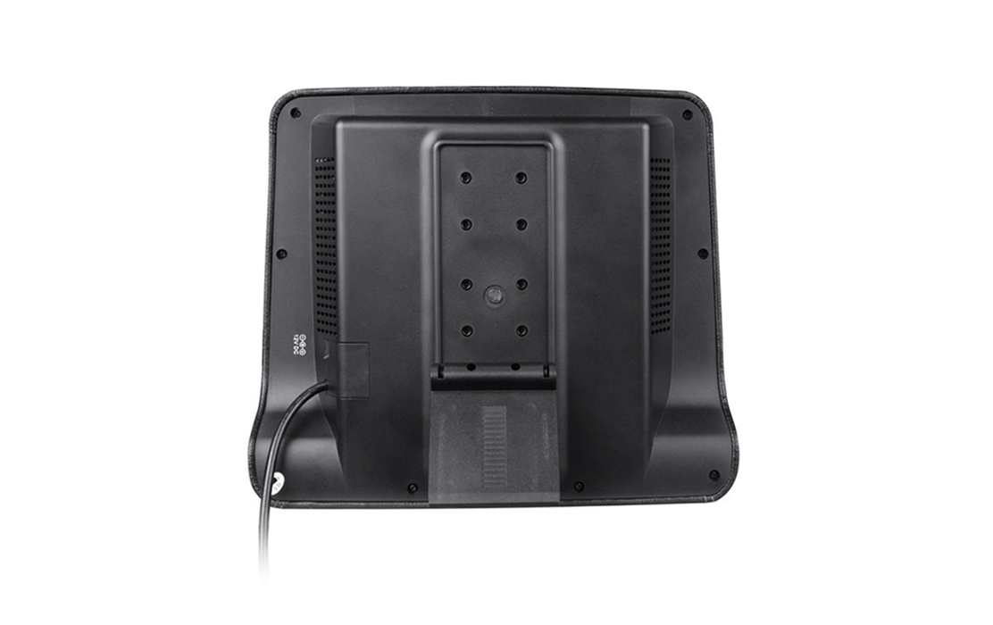 HD9PCH Black XTRONS Headrest Monitor