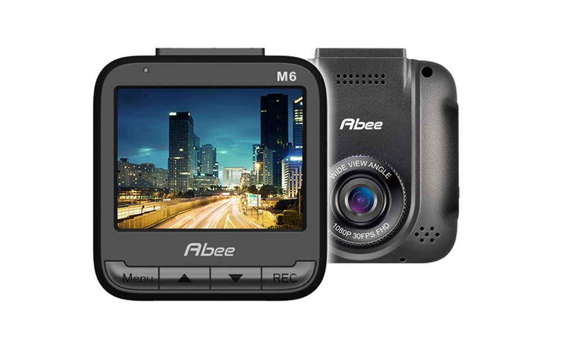 ABEE M6 HD Car Recorder