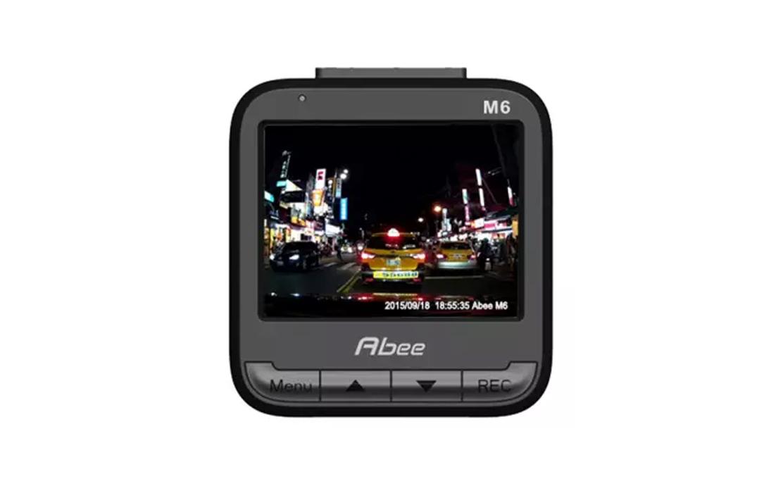 ABEE M6 HD Car Recorder