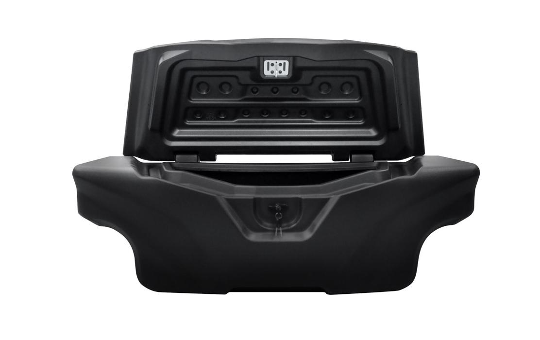Aeroklas Gravity UTE Box for Toyota Hilux