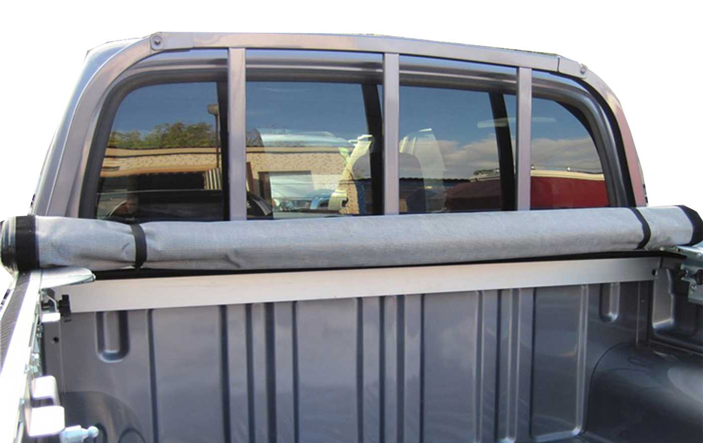 Aeroklas Softcover Lift & Roll for Chevrolet Colorado