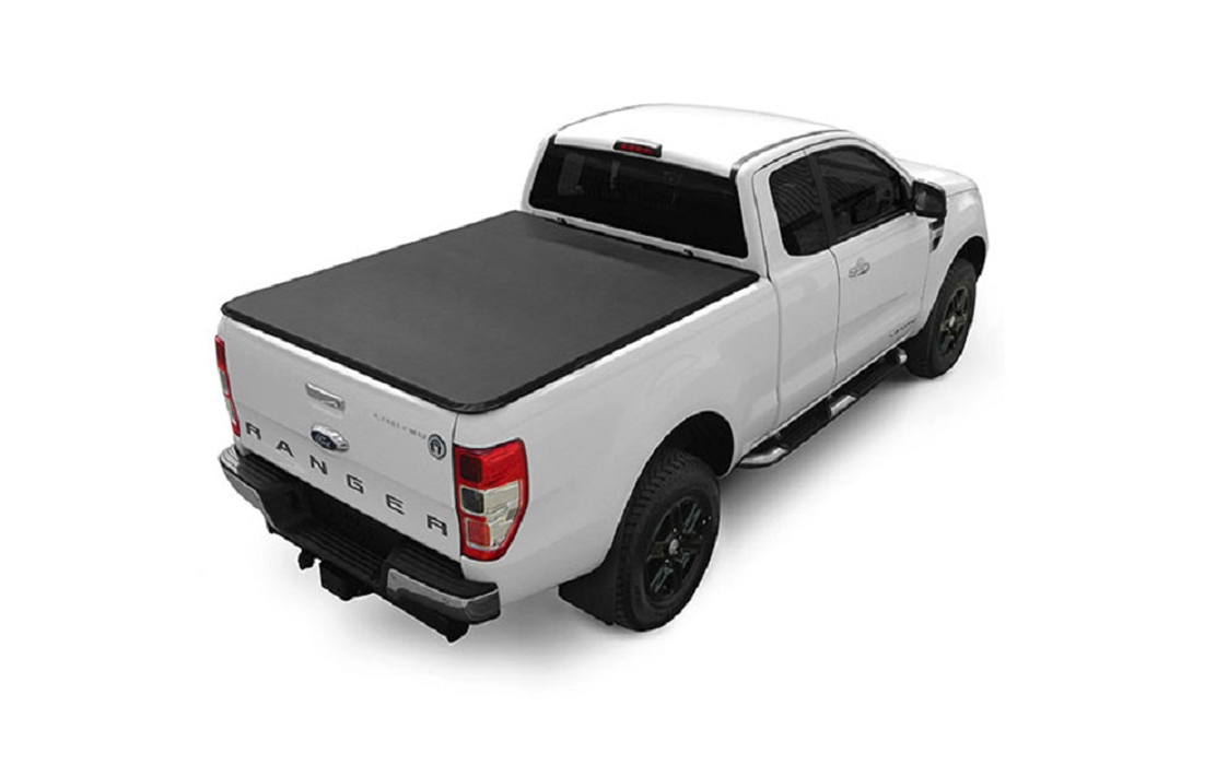 Aeroklas Softcover Lift & Roll for Ford Ranger