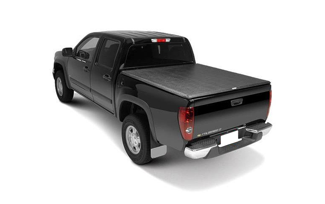 Aeroklas Softcover Snap and Clip for Chevy Colorado