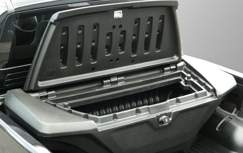 Aeroklas Utility Box Gladiator for Mitsubishi Triton