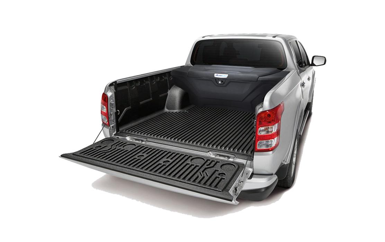 Aeroklas Gravity UTE Box for Mitsubishi Triton