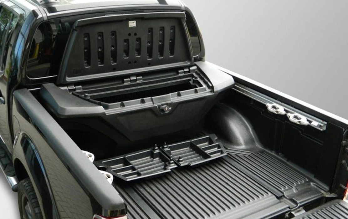 Aeroklas Utility Box Gladiator for Toyota Hilux