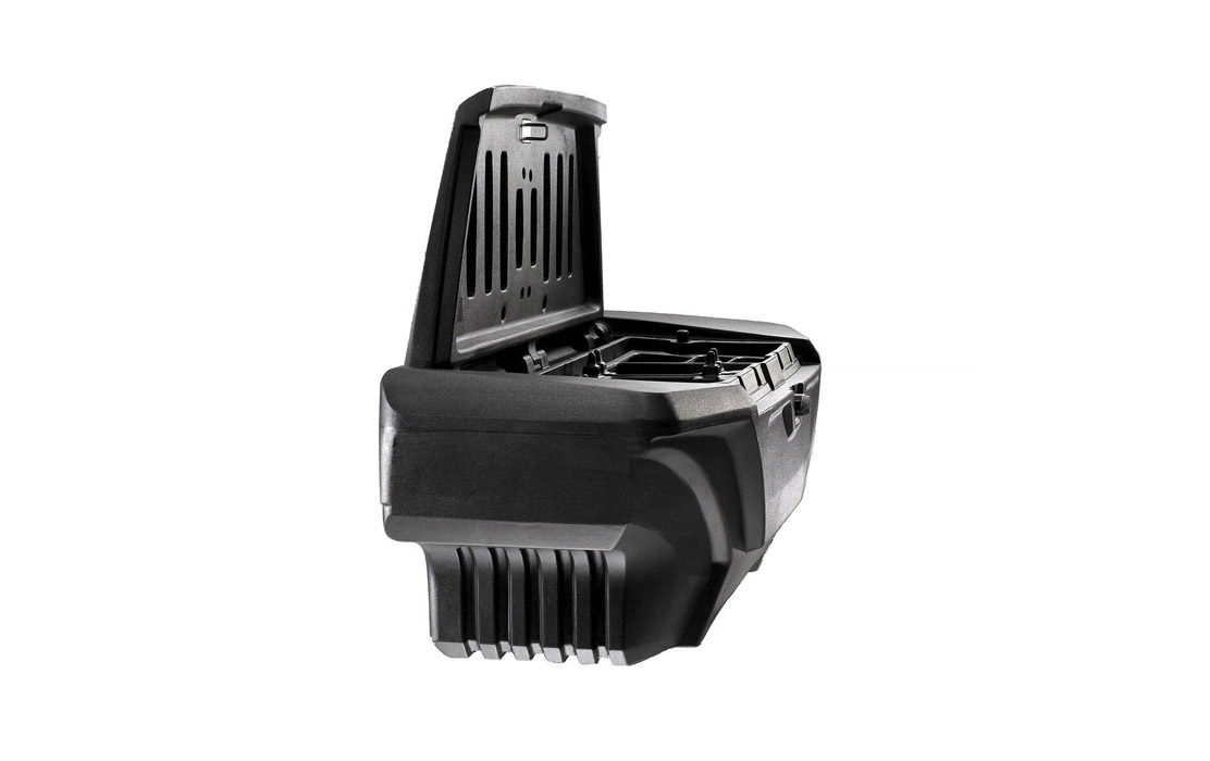Aeroklas Utility Box Gladiator for Isuzu D-max
