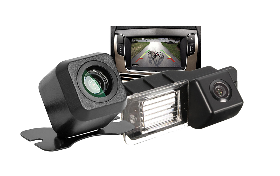 Back Up Rear Cameras Featured Image