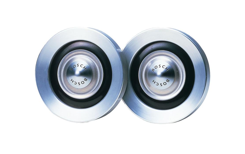 Bosch Europa Car Horn