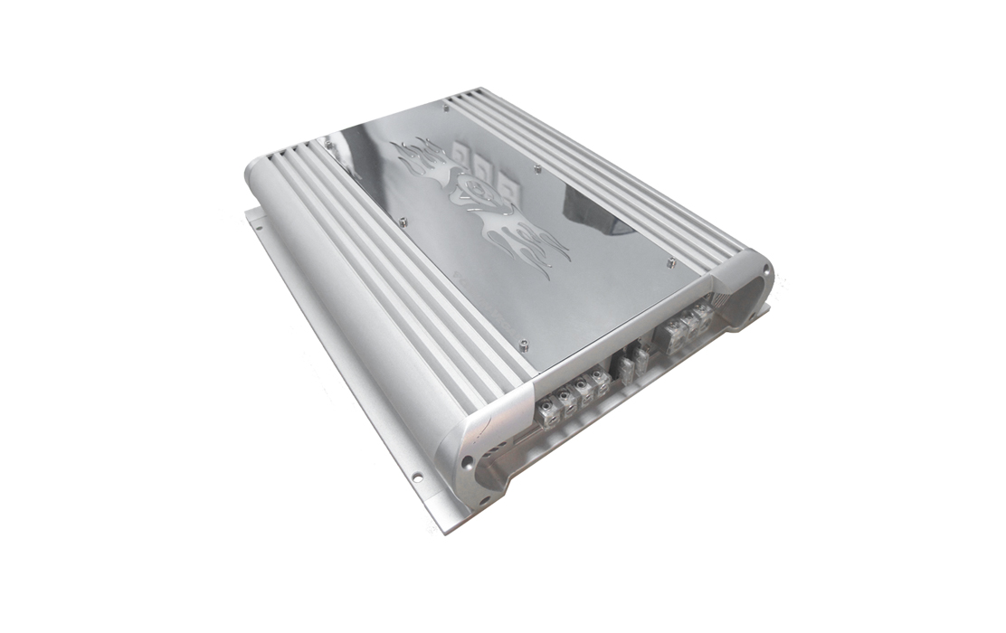 Cerwin Vega XL Series 300.1 Car Amplifier