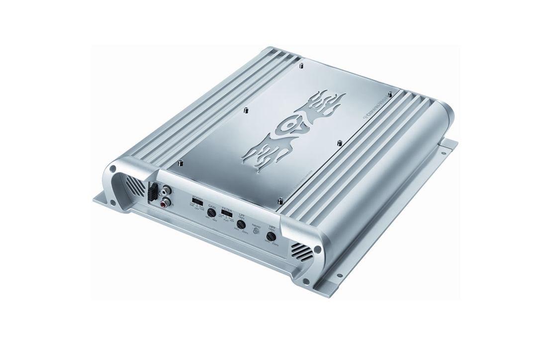 Cerwin Vega XL Series 300.2 Car Amplifier