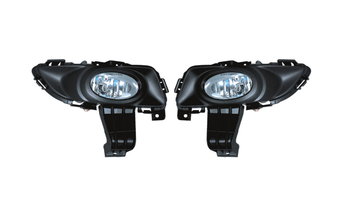 DLAA MZ057 Fog Lamp for MAZDA 3 2004-2006/2007