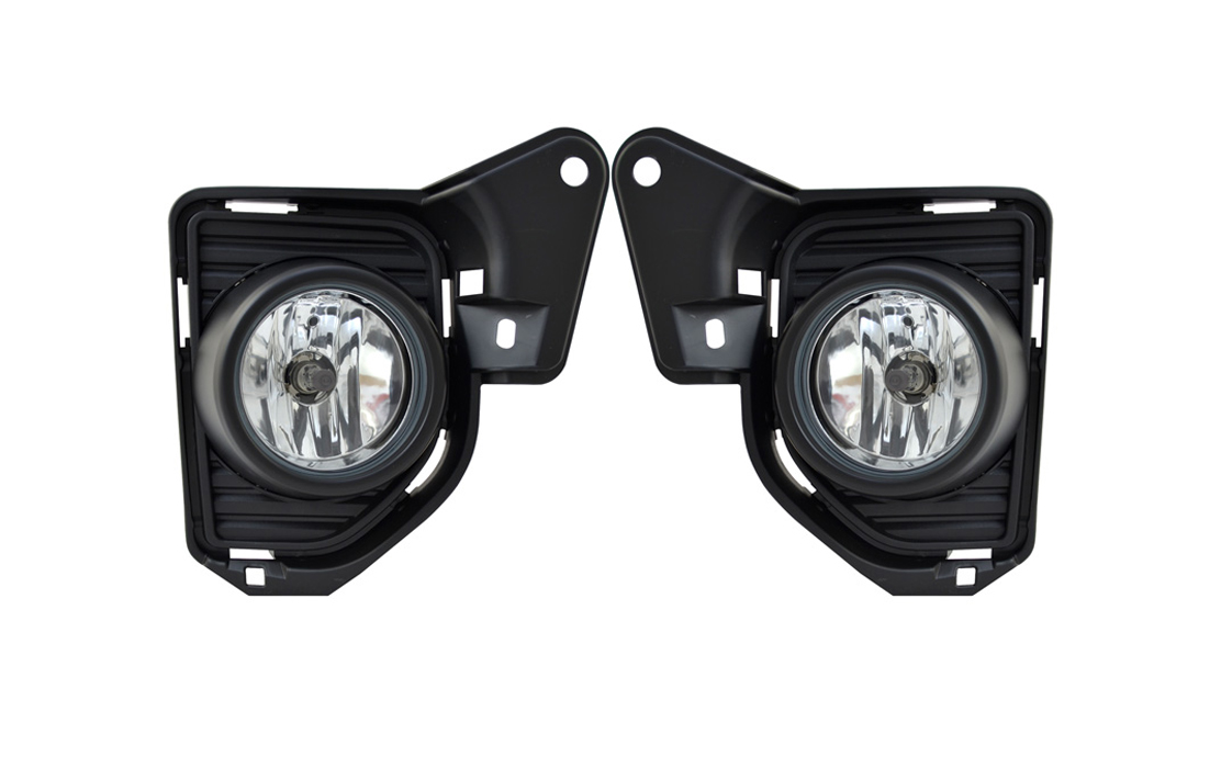DLAA TOYOTA HI-ACE Fog Light 2014-UP