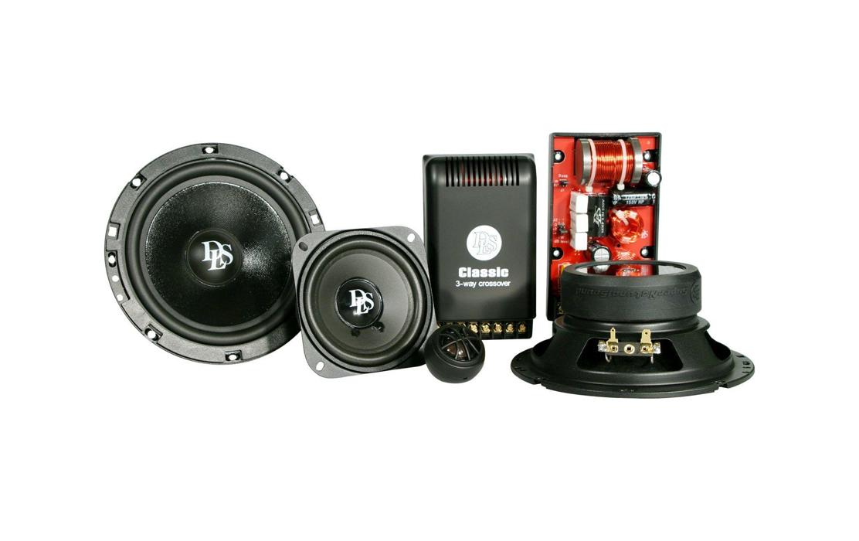 DLS COM-C36 Component Speaker