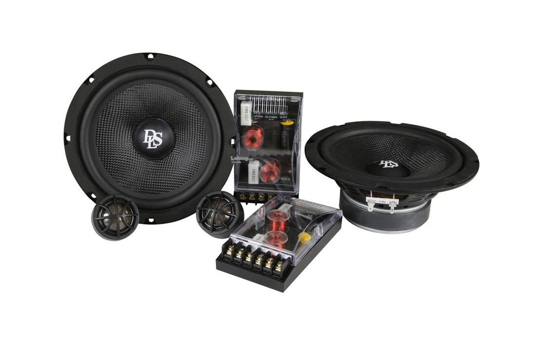 DLS MB6.2 2-Way Component Speaker