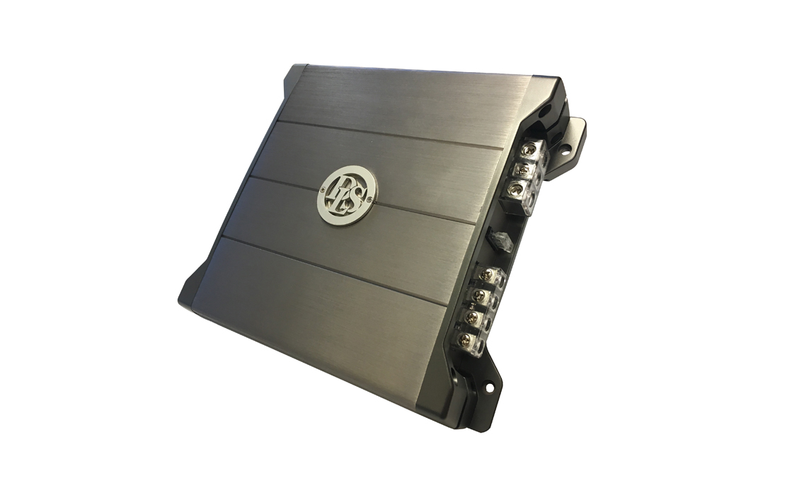 DLS P20 Car Amplifier