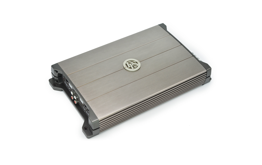 DLS P40 Car Amplifier