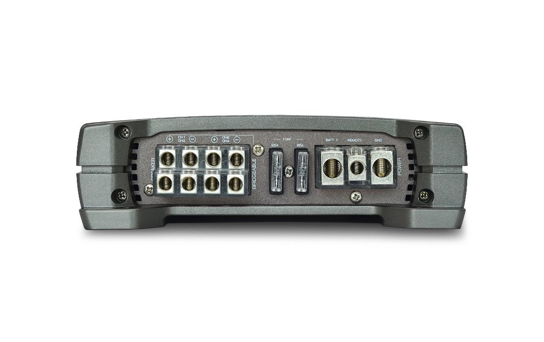 DLS P40 Car Amplifier