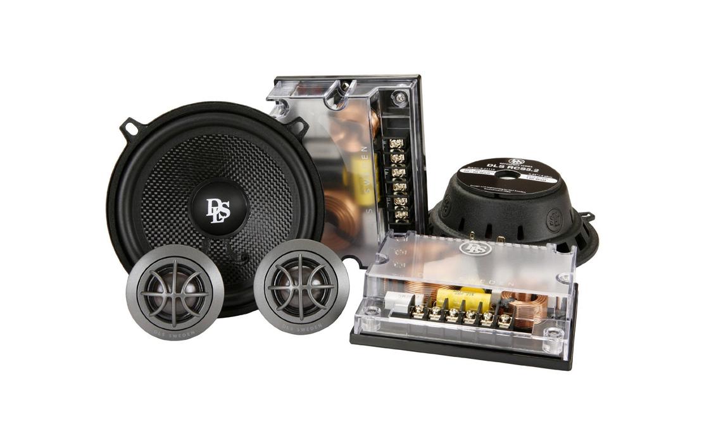 DLS RCS5.2 2-Way Component Speaker