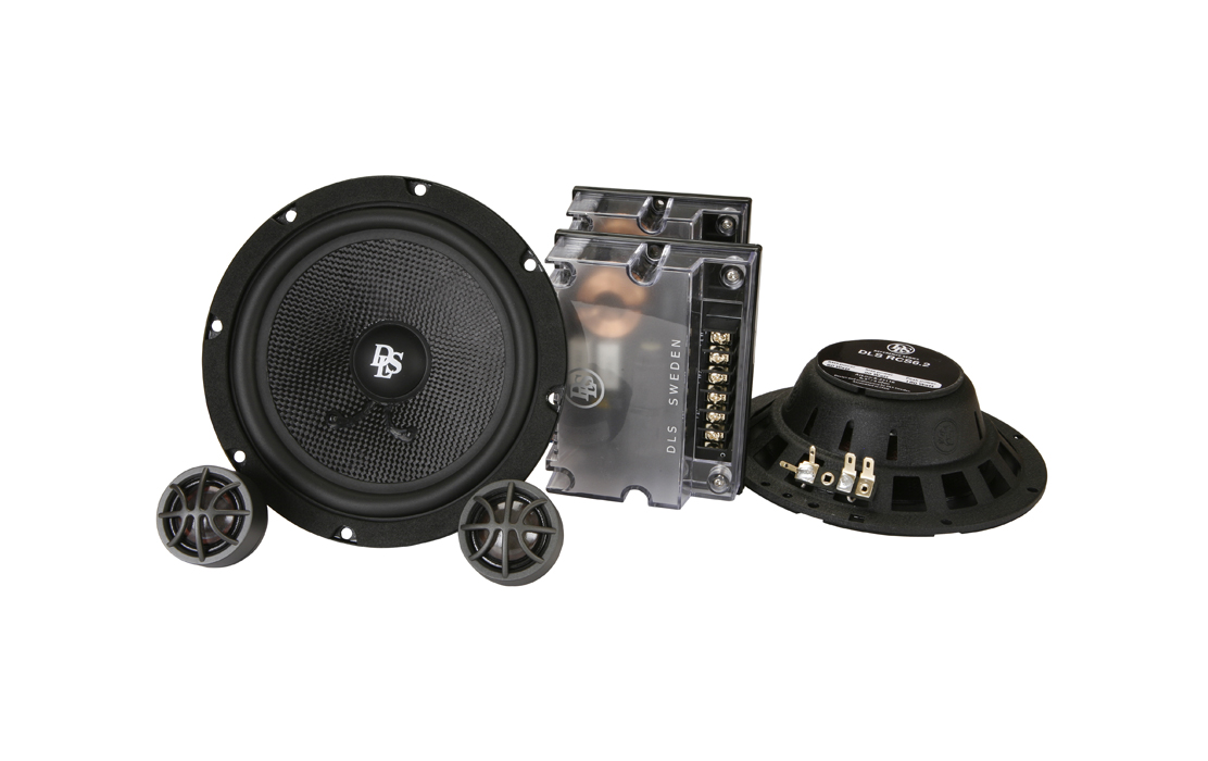 DLS RCS6.2 Reference Component Speakers